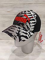Бейсболка летняя кепка Puma