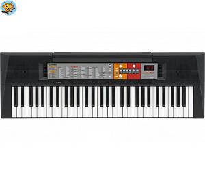 Синтезатор с автоаккомпанементом Yamaha PSR F51 61 клавиша