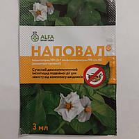 Инсектицид Наповал 3 мл Альфа Химгруп