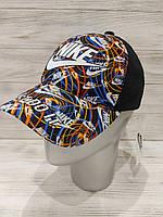 Бейсболка летняя кепка Nike