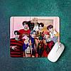 Коврик для мыши BTS 10 вариантов, фото 3
