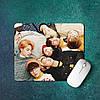 Коврик для мыши BTS 10 вариантов, фото 6