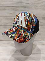 Бейсболка летняя кепка 2021
