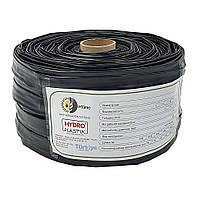 Крапельна стрічка эмиттерная Irritime крок 40 см,8 mill, бухта 100 м (Туреччина)