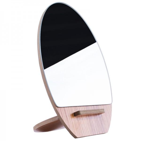Дзеркало для макіяжу настільний-підвісне Ri Zhuang