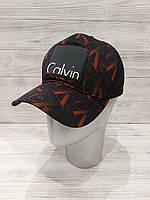 Бейсболка річна кепка Calvin Klein