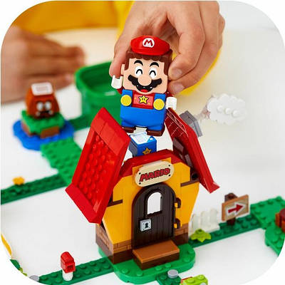 Игрушки и Развивающие игры