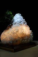 Солевой светильник большой