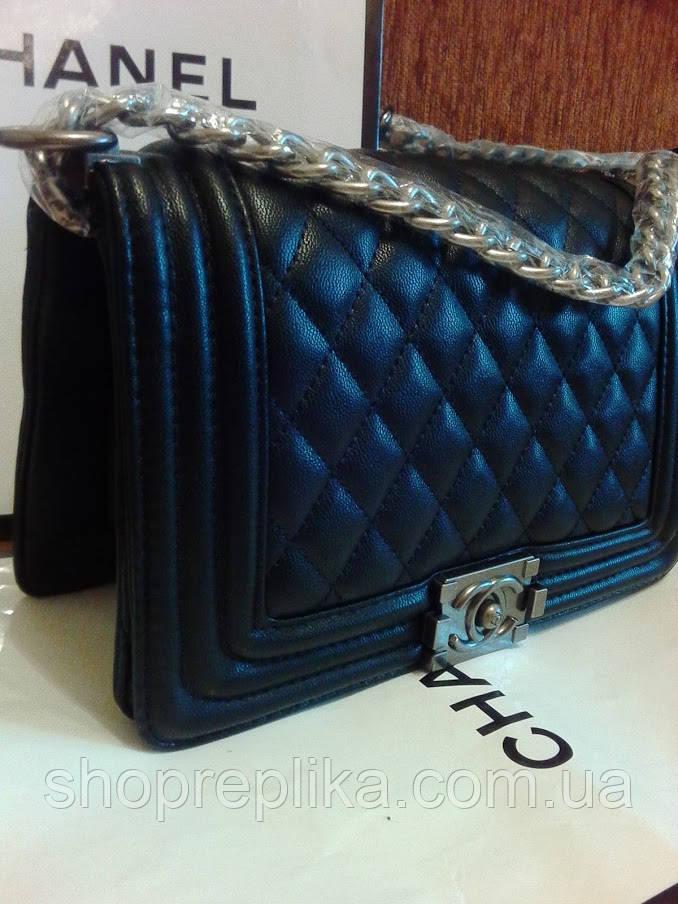 Женская сумка Бой , Шанелька . Самые адекватные цены . Прямые поставки  брендовых сумок - Интернет 7c59c4af5cf