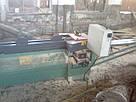 Реброво-горбильний станок Mebor KR-15 (Словенія) з комплектом пив (10шт.), витяжка з равликом, 2008 р. випуску, фото 2