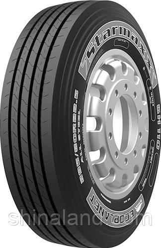 Грузовые шины Starmaxx GH110 (рулевая) 315/80 R22,5 154/150M Турция 2020 (кт)