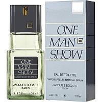 Туалетная вода для мужчин Jacques Bogart One Man Show (100мл.)