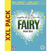 """Дитячий пральний порошок Fairy """"Non Bio"""" 80 прань (5,2 кг)"""