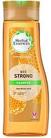 """Шампунь для волосся Herbal Essences """"Зміцнюючий з медом"""" (400мл.)"""