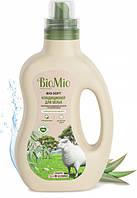 Кондиционер BioMio Bio-Soft с эфирным маслом эвкалипта и экстрактом хлопка (1л.)