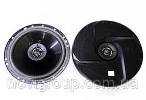Автомобільні динаміки UBL GT6-6, 45W, Овал-150 × 230 мм