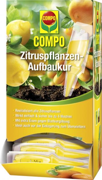 Аплікатор для цитрусових рослин 30 мл, Compo