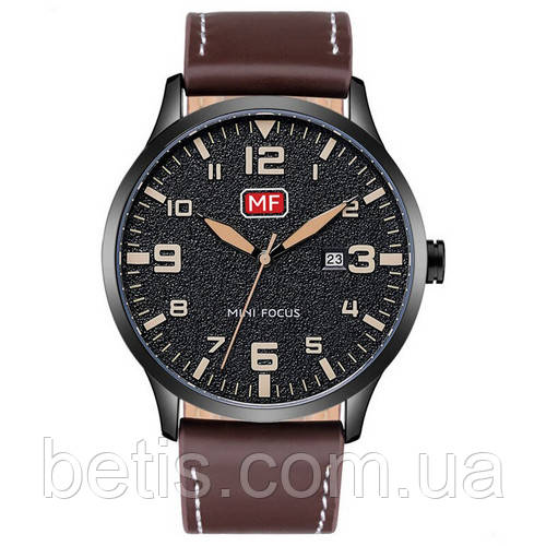 Mini Focus MF0158G.01 Brown-Black