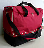 Пошив  дорожно - спортивных сумок.  Минимальный заказ от 10 штук, фото 6
