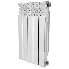 Биметаллический секционный радиатор отопления AQUATRONIC EL EL50080B 555 мм x 800 мм 60096