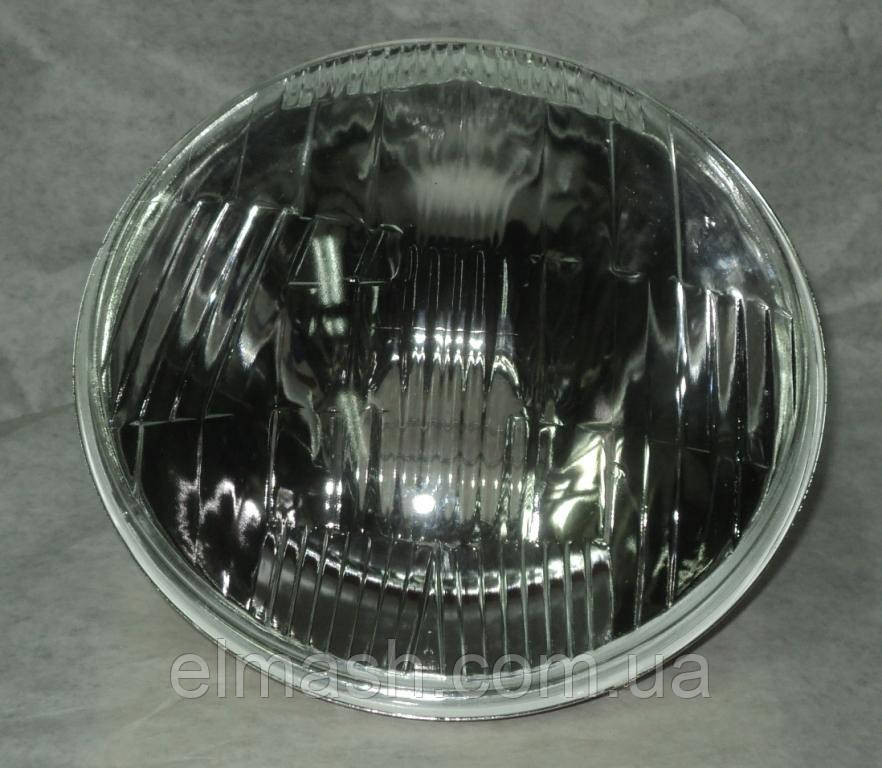 Элемент оптический ФГ140 ГАЗ, УАЗ, ВАЗ с габаритным огнем <ДК>