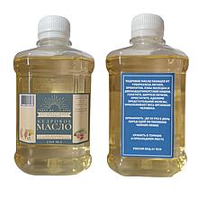 Кедрова олія 250 мл на основі холодного віджиму