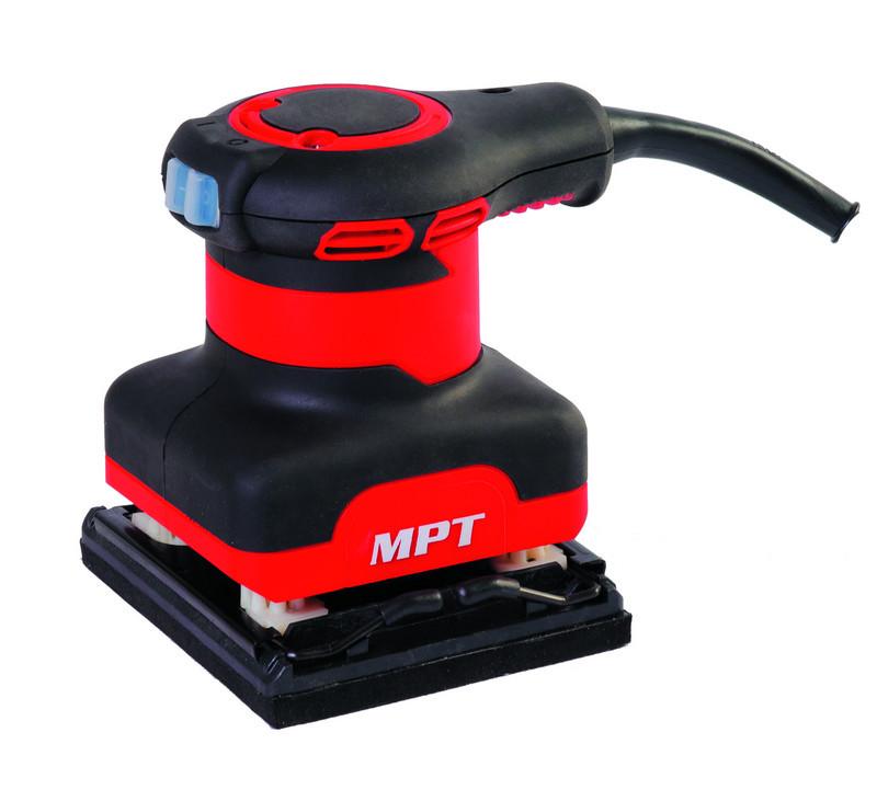 Машина плоскошлифовальная 240 Вт, 110*110 мм, 14000 об/мин, PROFI MPT (MPS2403)