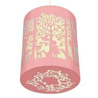 Набор для творчества Djeco Абажур для потолочных светильников В лесу (DD04641)