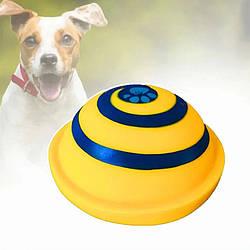 Игрушка для домашних собак WOOF GLIDER № 151