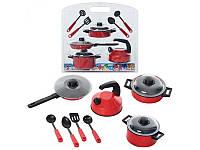 Набор игрушечной посуды 126
