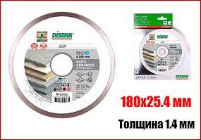 Алмазний відрізний диск Distar Hard Ceramics 180x25.4 (11120048014)