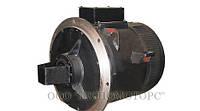 Электродвигатели постоянного тока рудничные тяговые типа ДРТ (для контактных электровозов)