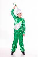 Чесночек карнавальный костюм / BL - ДО48