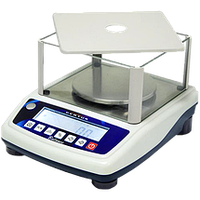 Весы ювелирные Certus Balance CBA (150г, 300г, 600г)