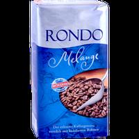 Кофе молотый Rondo Melange, 500г