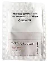 Разглаживающий крем против морщин Medi-Peel Derma Maison Time Wrinkle Perfect  Cream
