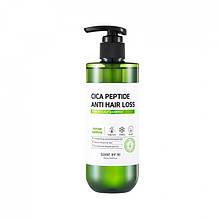 Шампунь против выпадения волос Some By Mi Cica Peptide Anti Hair Loss Derma Scalp Shampoo