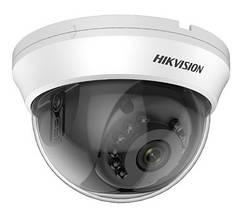 Видеокамера Hikvision DS-2CE56D0T-IRMMF(C) (2.8мм)
