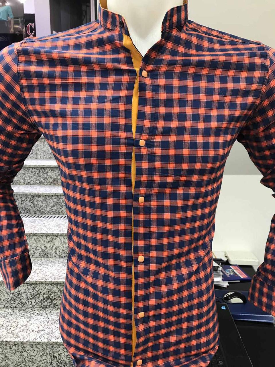 Молодіжна сорочка Paul Jack стійка