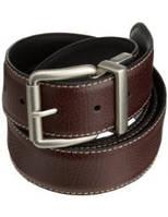 Ремень кожаный двухсторонний Levi's Men's Reversible Belt