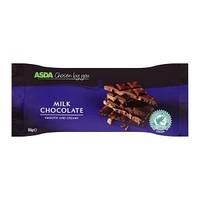 Шоколад  Asda  milk chokolate 200г (Германия)