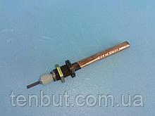 Авто тэн для подогрева масла 12 Вольт / 120 Вт. / 16мм. резьба / L-90 мм. медный монтаж-внутринний . Украина