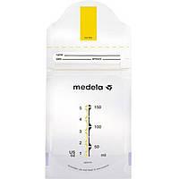 Пакет для сбора и хранения грудного молока Medela