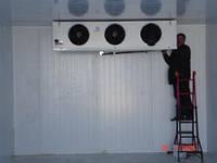 Долговечная работа холодильной машины зависит от соблюдения следующих правил: