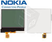 Дисплей (LCD) для Nokia 1112, оригинал