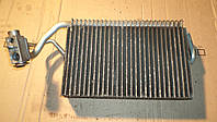 Радиатор - Испаритель кондиционера Mercedes W211 - A2118300758, A 211 830 07 58