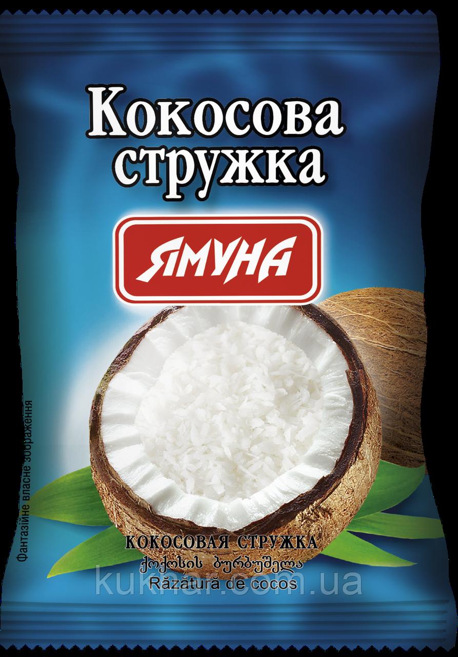 Кокосова стружка біла 100г