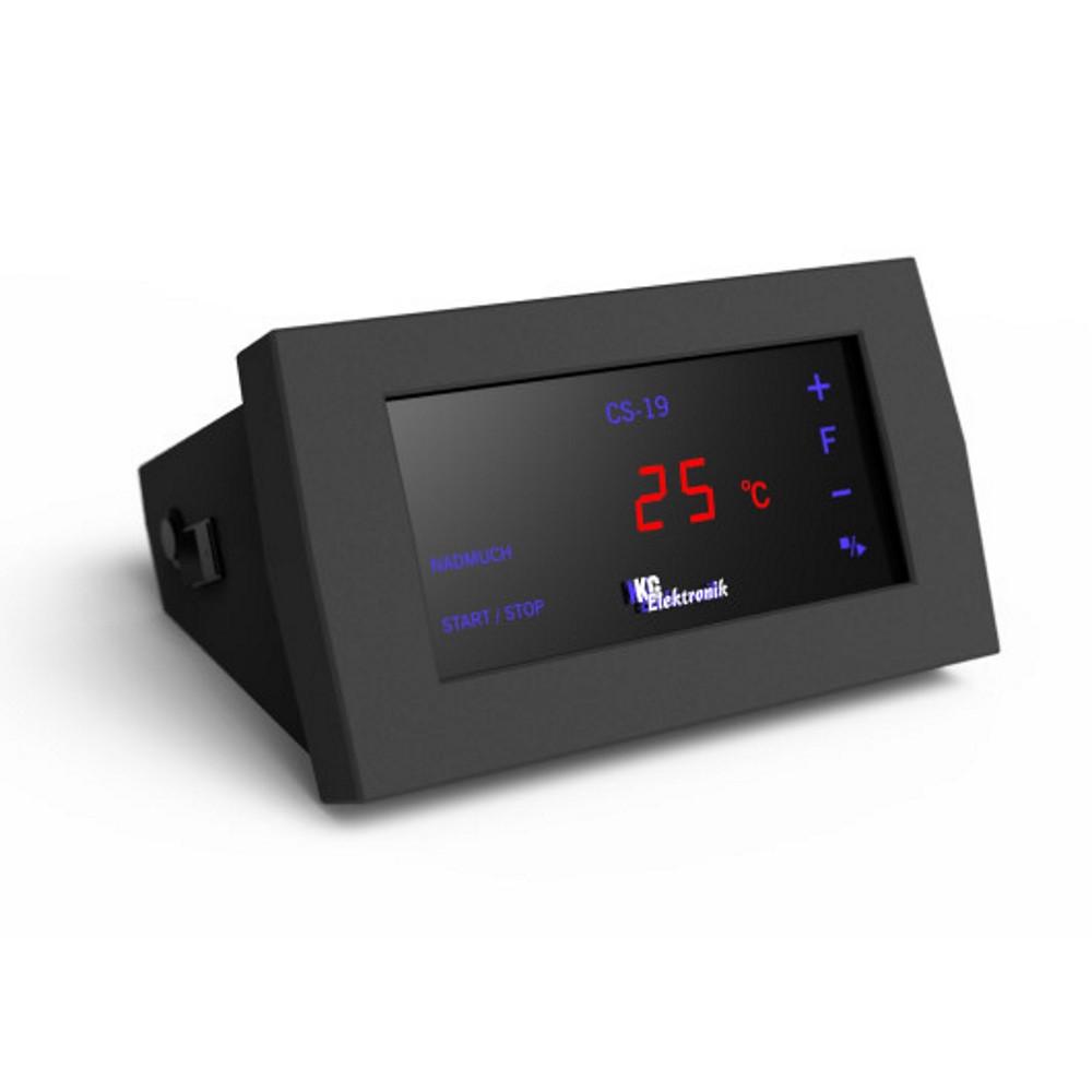 Контролер для котла KG Elektronik Арт. CS-19
