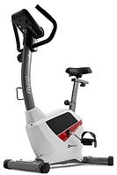 Электромагнитный велотренажер для занятий спортом дома кардиотренажер вертикальный Hop-Sport HS-2090H Aveo.
