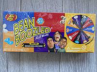 Конфеты драже 5 серия Jelly Belly Bean Boozled Рулетка Гадкие бобы 99 г